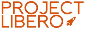 Project Libero Logo